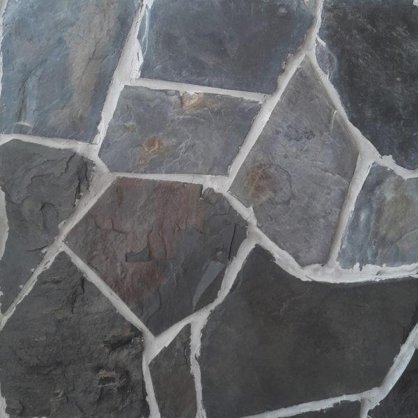 Kamenný břidlicový obklad (9)