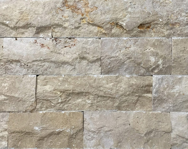 Kamenný obklad - travertin Classic bricks (3)
